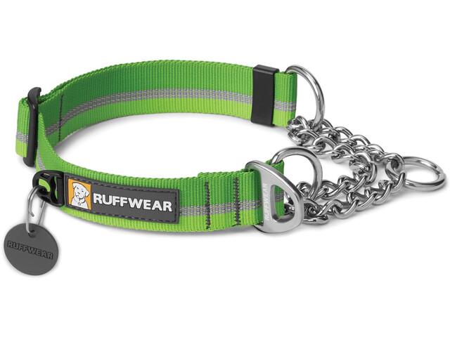 Ruffwear Chain Reaction Tour de cou, meadow green